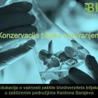Konzervacija biljaka kloniranjem – praktične radionice za učenike srednjih škola Kantona Sarajevo