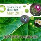Četvrti međunarodni Dan fascinacije biljkama - Foto takmičenje za studente PMF-a