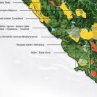 Istraživanje faune beskičmenjaka četiri potencijalna zaštićena područja u Federaciji BiH