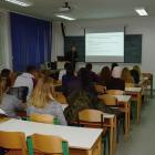 Prezentacije aktivnosti Udruženja BIO.LOG na Prirodno-matematičkom fakultetu